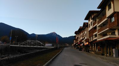 Photo for Bansko Royal Towers.