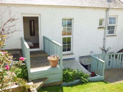 Photo for 4BR Cottage Vacation Rental in Braunton