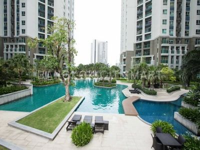 Photo for Belle Condo(664) Walk To Central Plaza