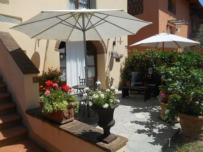 Photo for Self catering Fienile S. Laura for 2 people