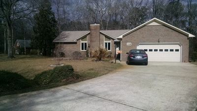 Photo for COMPLETELY REMODELED 3 BED 2 BATH IN BEAUTIFUL RIVER BEND