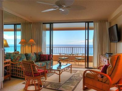 Photo for Oceanfront Junior Suite