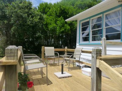 2br Bungalow Vacation Al In Folly Beach South Carolina