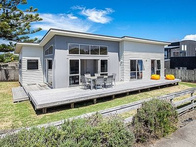Photo for Beach Retreat - Ohope Holiday Home