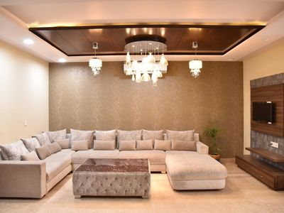 Photo for Luxury Villa in Posh Locality