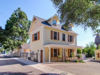 Photo for 1BR Apartment Vacation Rental in Paso Robles, California