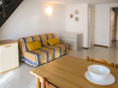 Photo for Apartment in Ghisonaccia with Parking, Internet, Washing machine, Balcony (115999)