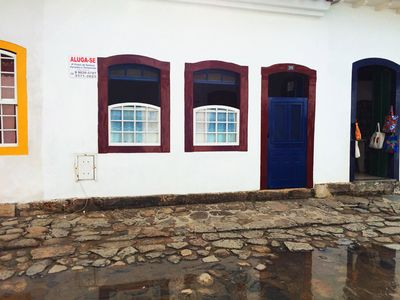 Photo for House in the Historic Center of Paraty