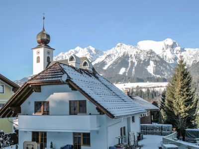 Photo for Apartment Poldi  in Haus, Styria - 4 persons, 2 bedrooms
