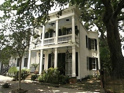 Photo for Garden District Historic Guest House - STR Lic. No. 17STR-11811