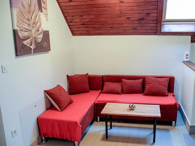 Photo for Apartment in the center of Bohinjska Bistrica with Parking, Internet, Balcony (532451)