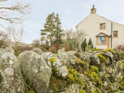Photo for Low Garth Cottage, PENRUDDOCK