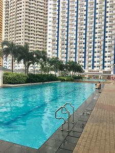 Photo for SM Light Residences 1BR Condo - Mandaluyong, Philippines