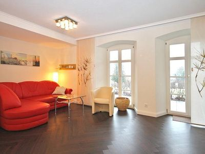 Photo for 1BR Apartment Vacation Rental in Bastorf
