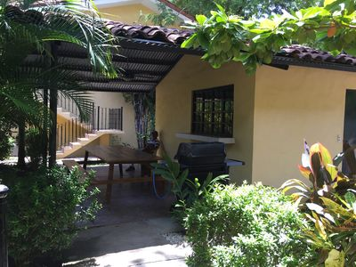 Photo for Beautiful Apartment  50 meter from beach, Guanacaste , Playas del Coco
