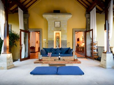 Photo for VILLA KOSY Our Beautiful and Cosy Sanur Home