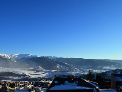 Photo for Apartment Vacation Rental in FONT ROMEU