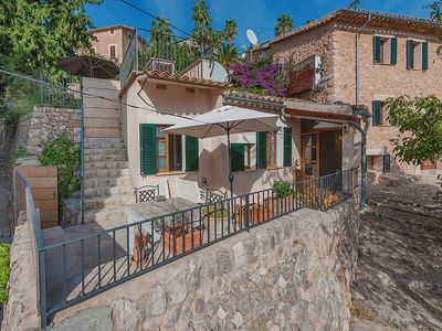 Photo for Amazing House in the village of Fornalutx.......