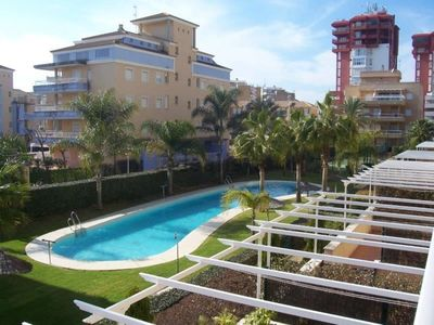 Photo for Rent in the Antilla, Lepe, Huelva