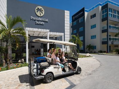 Photo for PRESIDENTIAL SUITE (1BR) (PUC) (Sleeps 4)