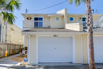 Brookenz Beach Rental - Gulf Lagoon Beach