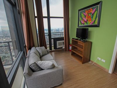 Photo for 1-Bedroom w/ Great View @ Gramercy 6511