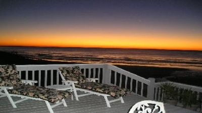 Photo for WONDERFUL OCEAN FRONT HOME AND VIEWS
