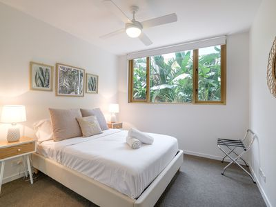 Photo for 2BR Apartment Vacation Rental in Fortitude Valley, QLD