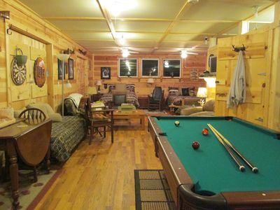 Photo for NEW! BUNKHOUSE IN THE HILLS OF KY