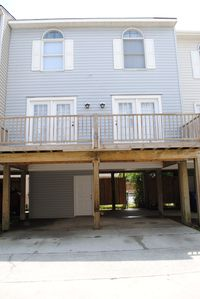 Photo for 3BR Townhome Vacation Rental in Carolina Beach, North Carolina
