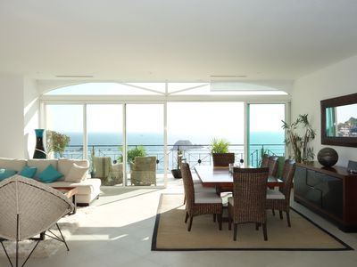 Photo for Beautiful penthouse in Ixtapa with amazing view!
