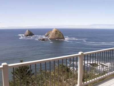 Photo for 2BR House Vacation Rental in Oceanside, Oregon