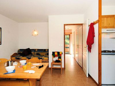 Photo for Les Balcons du Soleil (Flocon d'Or and Prince of the Ecrins) - 3 Rooms 6 People - Flocon d'Or