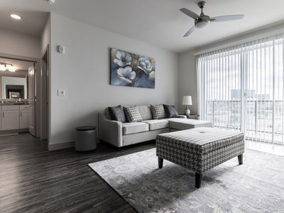 Photo for Legacy West-Sunshine@Plano/Frisco Full Furnished