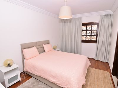 Photo for 1BR Apartment Vacation Rental in Maârif, Casablanca-Settat