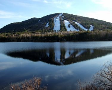 Photo for Summer on Moose Pond and Shawnee Peak Skiing across the street