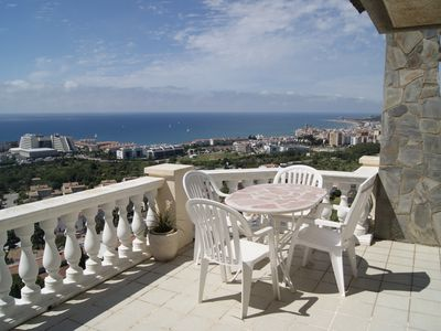 Photo for Places4stay Levantina Terrace