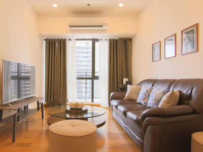 Photo for Best Deal in Milano - Huge One Bedroom! 20Mbps!