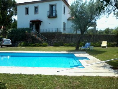 Photo for House in rural area 3 km from the village of Ponte de Lima