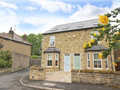 Photo for 3 bedroom House in Alnwick - CN066