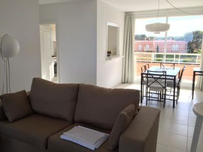 Photo for Apartment GOLF MAR in Pals - 5 persons, 2 bedrooms