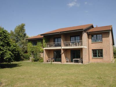 Photo for Nicely appointed apartment on equestrian farm