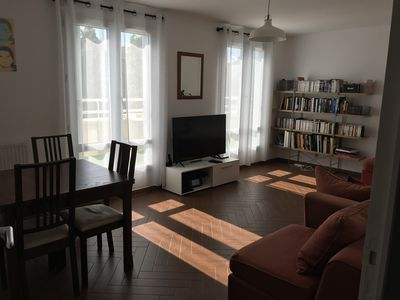Photo for Apartment near Guyancourt National Golf (Ryder Cup)