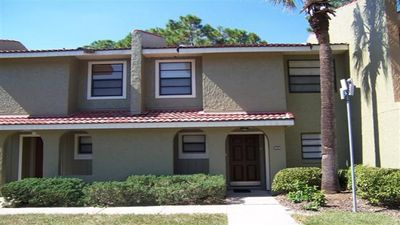 Photo for Cozy 2 Bed, 2 Bath, Resort Fee Optional, scheduled shuttle to theme parks, Water Park!