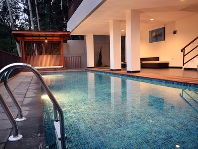 Photo for 6 Bedrooms Pool Villa Dago Hill View 1