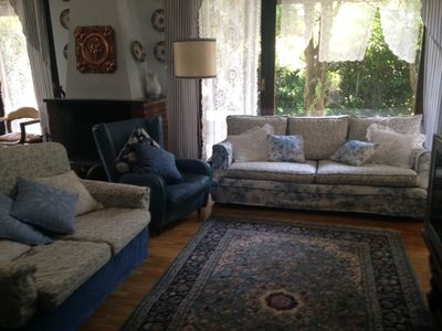 Photo for Arese, Villa 5 minutes from Fiera Milano, the subway and the shopping center
