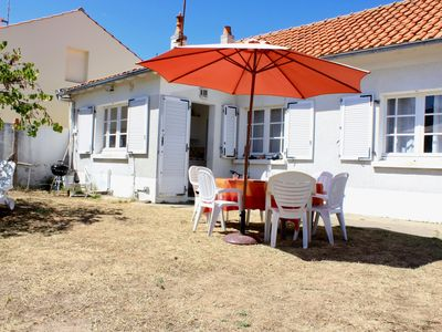 Photo for Holidays house less than 600 meters from the beach of Notre-Dames-de-Monts