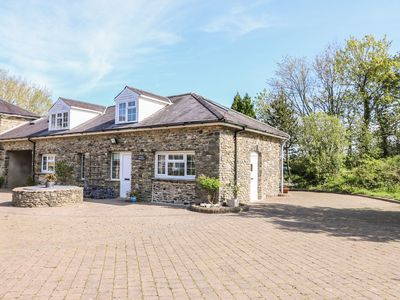Photo for FISHER GRANARY, family friendly in Lampeter, Ref 987365