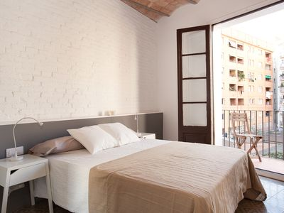 Photo for Modernist flat close to the Sagrada Familia