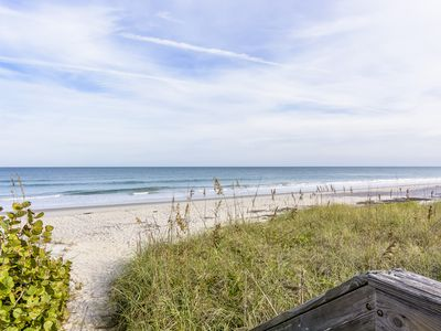 Photo for Charming Beach-Side Retreat